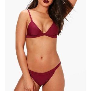 NWOT Bikini